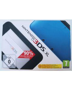 Console Nintendo 3DS XL Gris Anthracite
