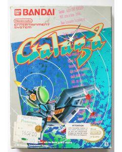 Jeu Galaga pour Nintendo NES