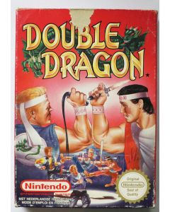 Jeu Double Dragon pour Nintendo NES