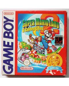 Super Mario Land 2 pour Game Boy