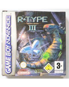 R-Type 3