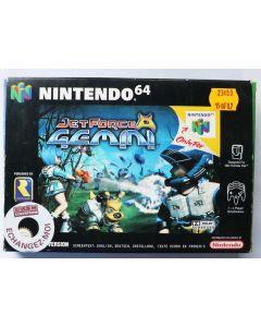 Jeu Jet Force Gemini pour Nintendo 64