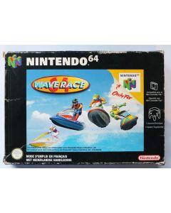 Jeu Wave Race 64 pour Nintendo 64
