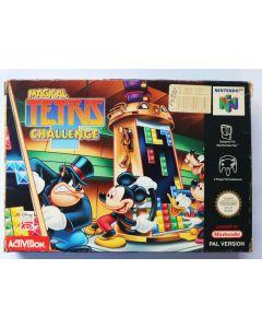Jeu Magical Tetris Challenge pour Nintendo 64