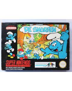 Les Schtroumpfs Super Nintendo