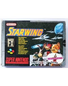 Starwing Super Nintendo