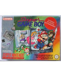 Super Game Boy en boîte