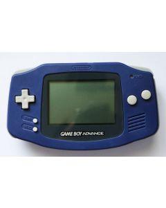 Console Game Boy Advance Violette