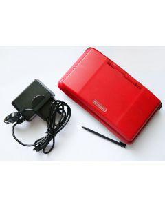Console Nintendo DS Fat Rouge