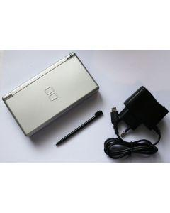 Console Nintendo DS Lite Argent