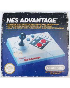 Advantage Joystick Nes