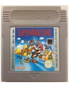 Jeu Super Mario Land pour Gameboy