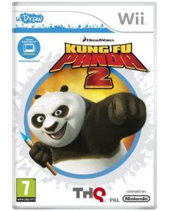 Jeu Kung Fu Panda 2 pour WII