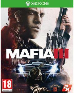 Jeu Mafia 3 (Neuf) pour Xbox One