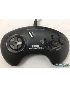 Megadrive Sega Megafire