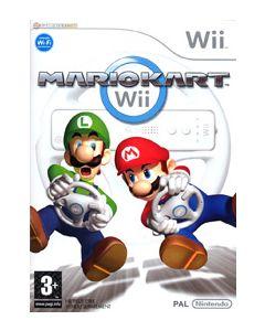 Jeu Mario Kart Wii pour Wii