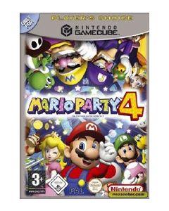 Mario party 4 Le choix des joueurs