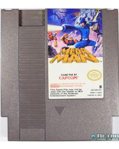 Megaman Nintendo NES