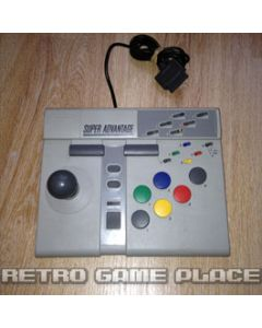 Super Advantage Controller joystick