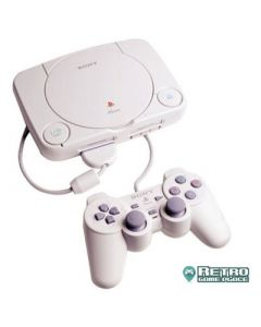 Console Playstation Psone