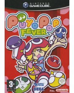 Jeu Puyo Pop Fever pour Gamecube