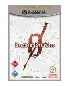 Resident Evil Zero  Le choix des joueurs