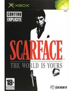 Jeu Scarface (anglais) pour Xbox