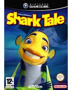 Jeu Shark Tale (anglais) pour Gamecube