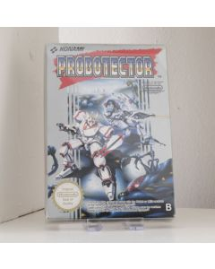 Boîtier Shark protector pour Nintendo NES