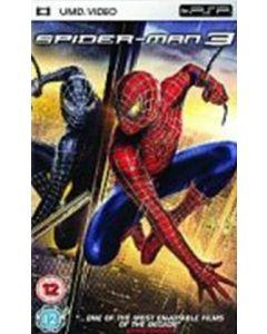 Jeu Spider-Man 3 - UMD Video (Film) pour PSP