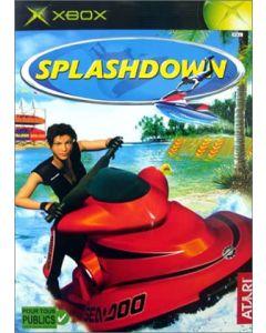 Jeu Splashdown pour Xbox