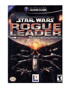 Star Wars : Rogue Squadron 2 : Rogue Leader
