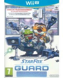 Jeu StarFox Guard (Neuf) pour Wii U
