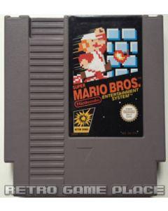 Super Mario Bros. Nintendo NES