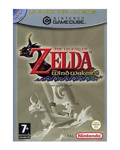 Jeu The Legend of Zelda : The Wind Waker pour Game Cube