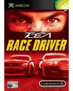Jeu ToCA Race Driver pour Xbox