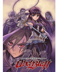Manga Übel Blatt tome 5