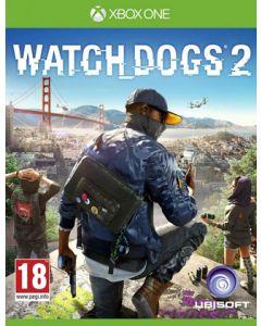 Jeu Watch Dogs 2 (Neuf) pour Xbox One