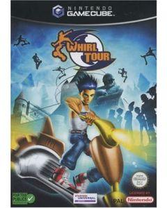 Jeu Whirl Tour pour Gamecube
