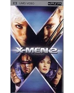 Jeu X-Men 2 - UMD Video (Film)  pour PSP