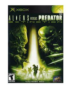 Aliens versus Predator Extinction xbox