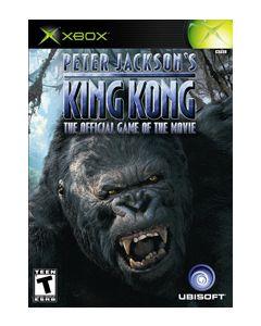 King Kong xbox