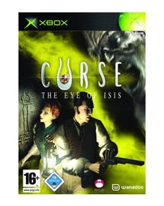 Curse the eye of Isis xbox