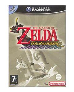 The Legend of Zelda : The Wind Waker