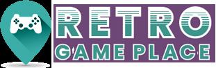Retro Game Place - Boutique Retrogaming et Jeux vidéos d'occasion